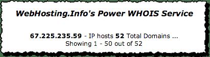 52 Domains!