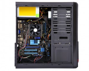 Open Desktop PC