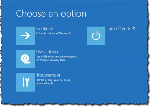 How Do I Boot from CD/DVD/USB in Windows 8 & 10? - Ask Leo!