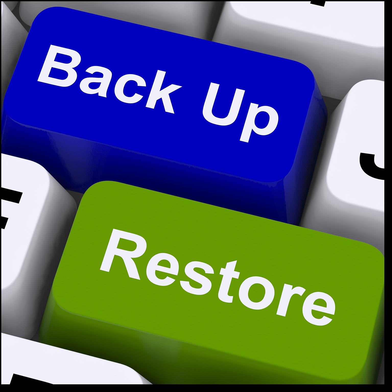 Backup & Restore