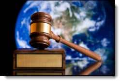 The Global Gavel
